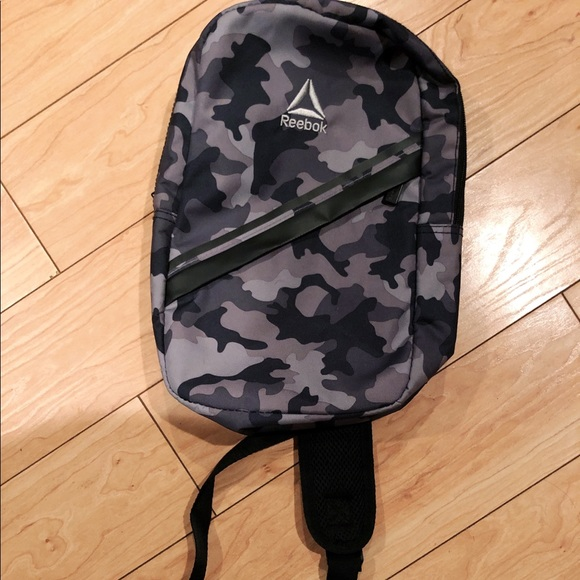 Reebok Handbags - Reebok Sling Backpack